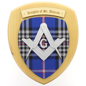 Crests, Badges, Plaques