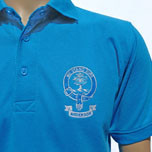 Sportswear and Clan Crested Leisurewear