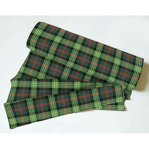 Tartan Fabrics, Materials & Ribbon