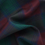 Tartan Fabric, Materials & Ribbons